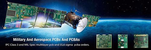 PCB for Aerospace